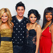 Then And Now: The Cast Of 'High School Musical'
