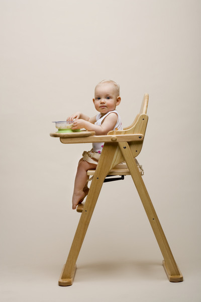 Opt For Items That Grow With Your Baby