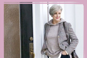 Chic Ways To Wear Blazers for Women Over 50