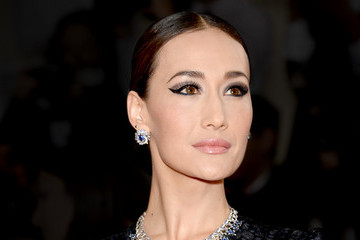 Maggie Q, the Queen of Tough Chicness