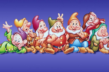 Which Of the 7 Dwarfs Are You Dating?