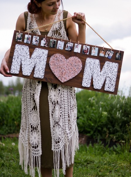Craft A Gorgeous Sign