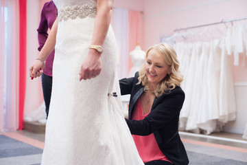 Get Ready to Fall in Love with TLC's New Series 'Bride by Design'