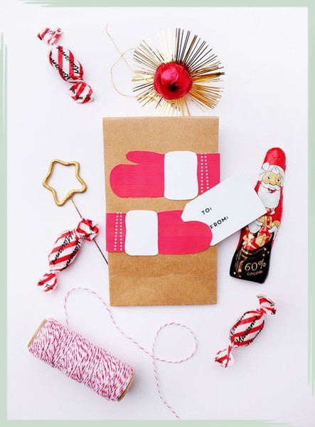 Fun Ways To Spruce Up Your Christmas Wrapping
