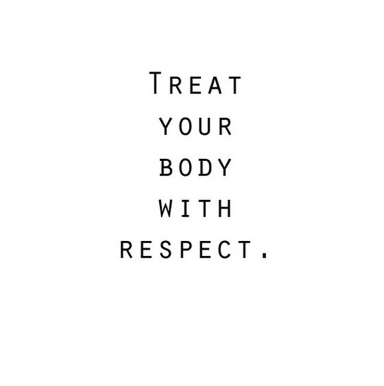 respect quote 50 quotes to boost your body confidence livingly