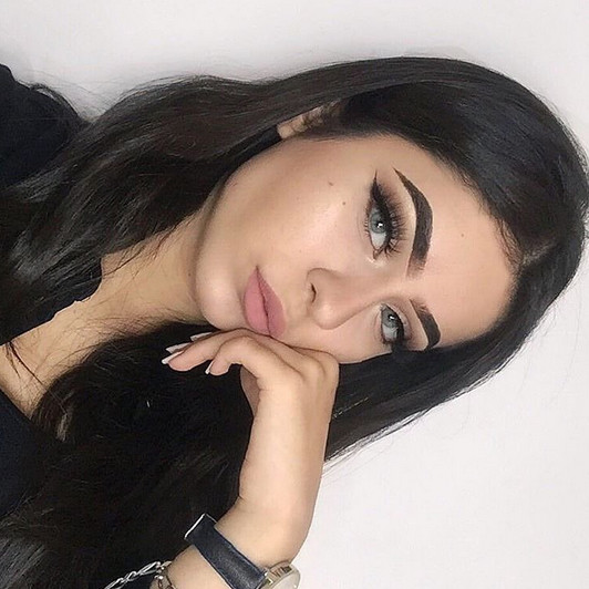 Bold and Beautiful Brows That Slay Like No Other