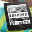 Kindle Unlimited and eBooks