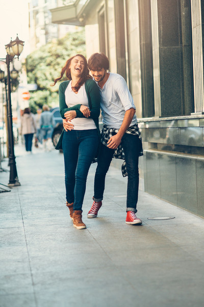 Be Affectionate, But Not So Much In Public