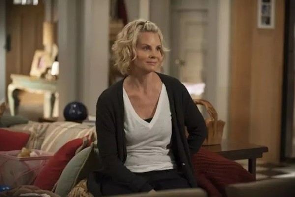 #21: When Kristina Shares She Has Cancer On 'Parenthood'