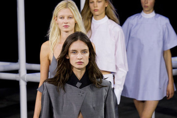 Why Alexander Wang's Collection Will Make You Instantly Cooler