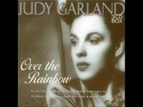 Somewhere Over The Rainbow By Judy Garland The 25 Best Songs To