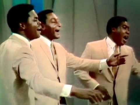 1966: '(Reach Out) I'll Be There by The Four Tops