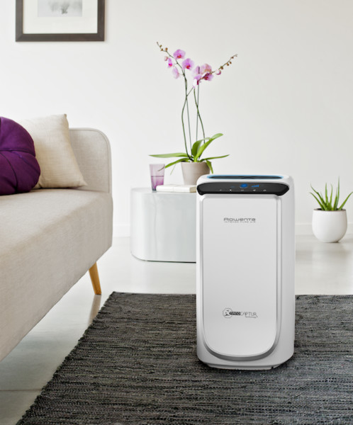 An Air Purifier
