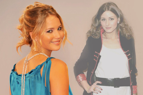 Mind-Blowing Red Carpet Transformations