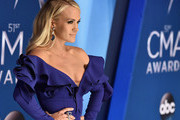 The Most Daring Gowns Ever Worn At The CMA Awards