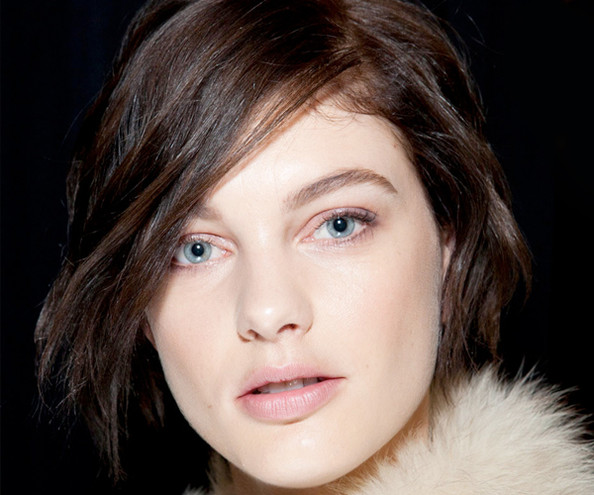 High Fashion Short Hairstyles From The Runway