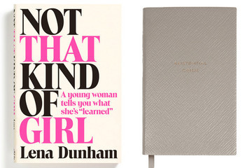 Bookclub: 'Not That Kind of Girl' by Lena Dunham