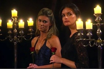 Primetime Fashion: Bachelor Recap Episode Nine