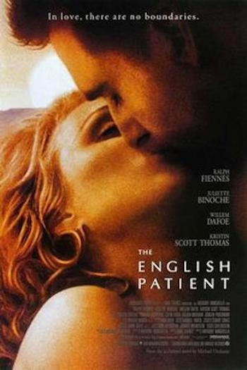 'The English Patient'