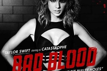 "Taylor Swift's ""Bad Blood"" Sung in 20 Different Styles"