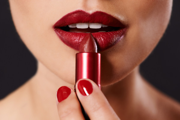 Sexy Red Lipsticks To Wear This Holiday Season
