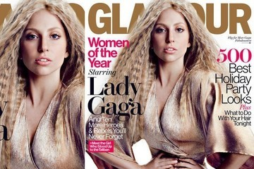 Hair Heads-Up: Styling Tool to Get Lady Gaga's Look