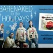 """God Rest Ye Merry Gentlemen/We Three Kings"" by Barenaked Ladies and Sarah McLachlan"
