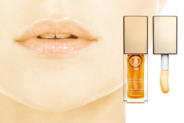 Current Obsession: Clarins Instant Light Lip Comfort Oil