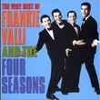 Can't Take My Eyes Off You by Frankie Valli and The 4 Seasons