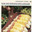 Ham & Banana Hollandaise