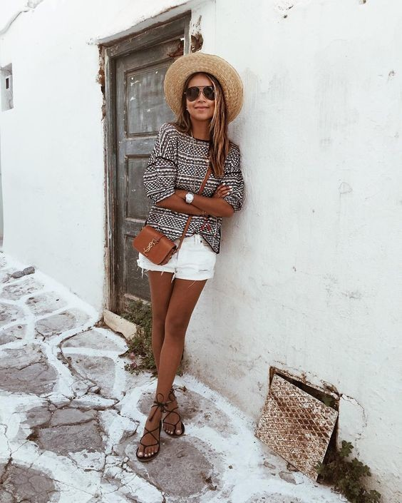 Pretty Prints Outfit Inspo For What To Wear Today Livingly