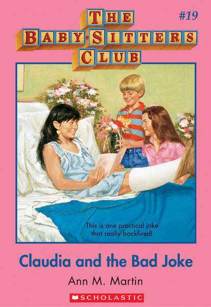 'The Baby-Sitters Club'