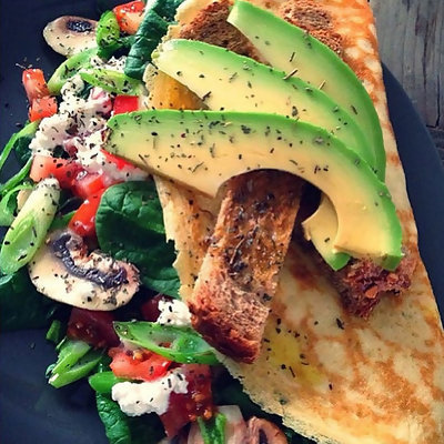 Healthy Diet to Help Get Pregnant