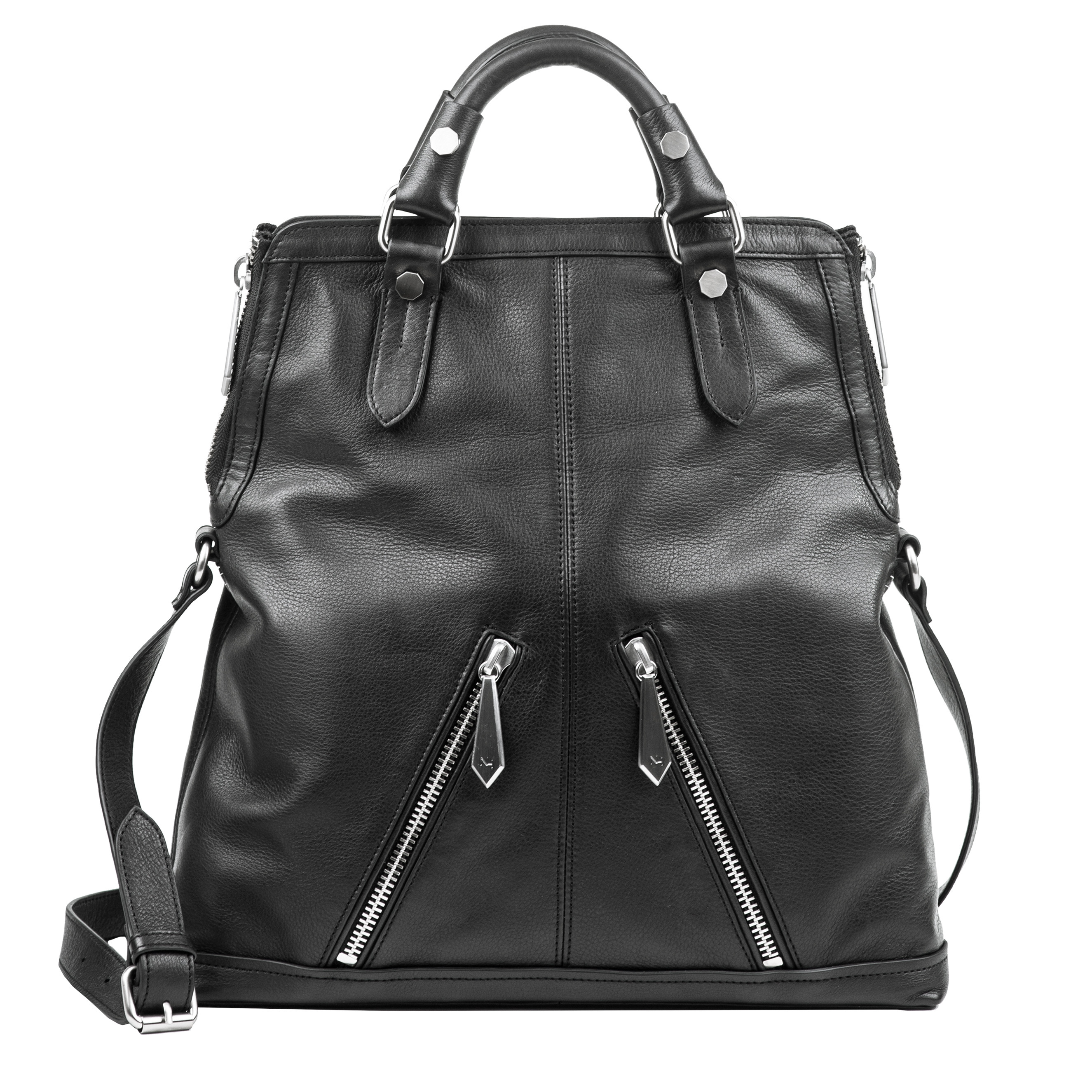 Nicky Hilton Styles Her New Handbags with 5 of Fall s Hottest Trends ... 161da999d9a7a