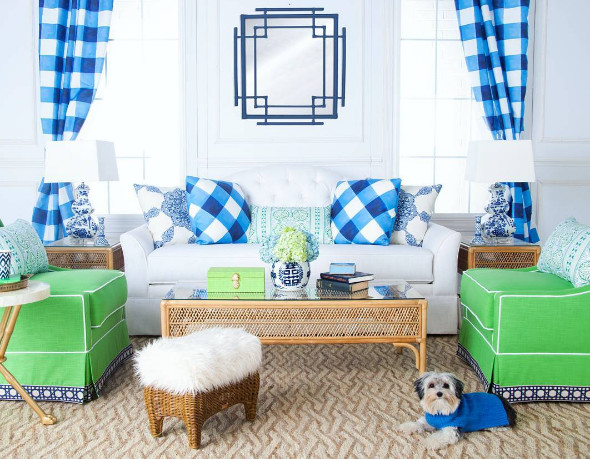 Be Consistent With Your Rug Sizes How To Decorate Your