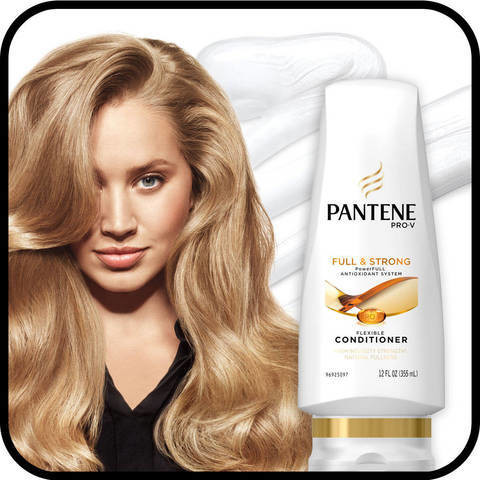 Found it! A Fab Conditioner for Fine Hair