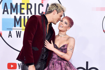 A Timeline Of Halsey's Dating History