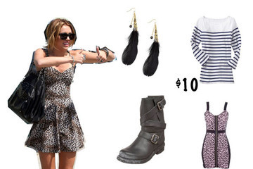 Rock Star Holiday Gifts for the Miley Cyrus Gal