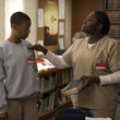 Taystee And Poussey In 'Orange Is The New Black'
