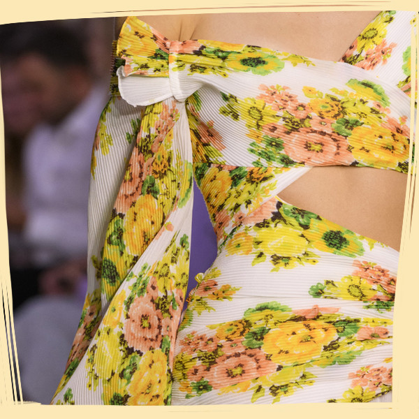 These Details From the New York Runway Are Too Pretty for Words
