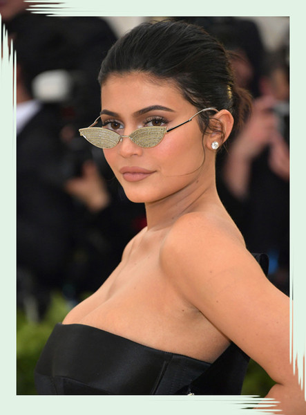 Kylie Jenner's Most Daring Fashion Moments