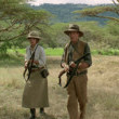 1985: 'Out of Africa'