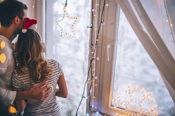 First Christmas with Your Boyfriend: Reality vs Expectation