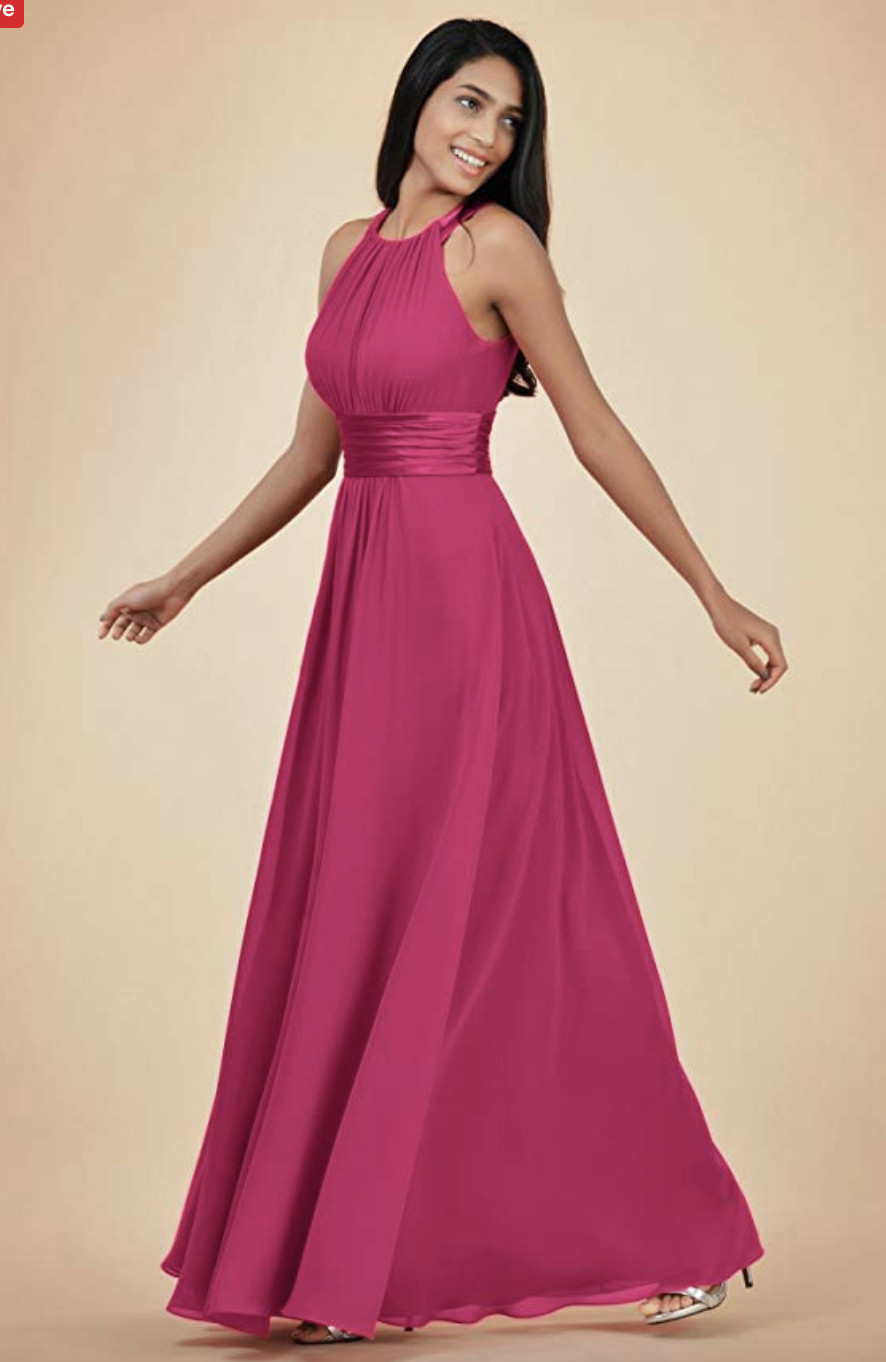 Inexpensive Bridesmaid Dresses That Look Beautiful