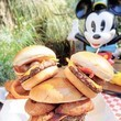 Share Your Ears Mickey Cheeseburger