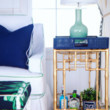 Think Outside of the Box (or Bar Cart)