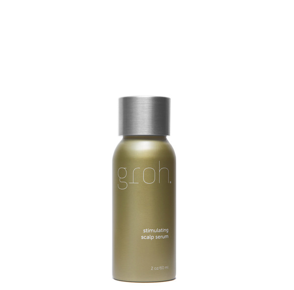 Groh Stimulating Scalp Serum