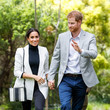 Harry And Meghan Will Move