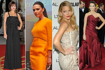 The Hottest Celebs in Hollywood Now