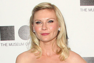 Kirsten Dunst Dishes About Hair, Beauty and Boys